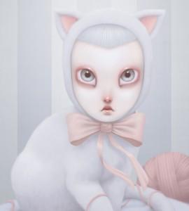 Cat-Mouflage