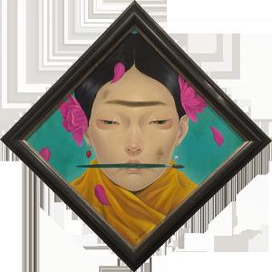 Paolo-Pedroni-Painting-2014-Like-Frida
