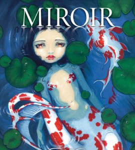 Miroir Magazine – H2O Issue