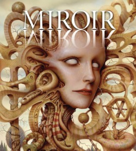 Miroir Magazine – Visionary Issue