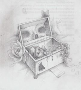 VanaGloria Sketch