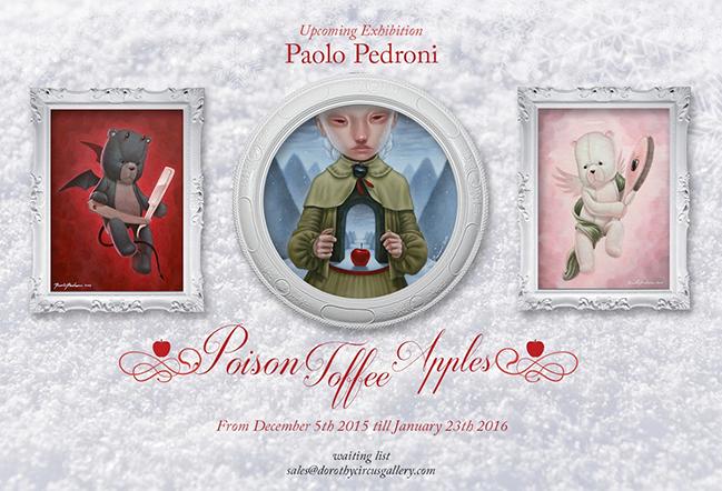 Paolo-Pedroni-News