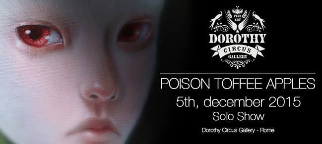 Paolo-Pedroni-Poison-Toffe-Apple-5th-December-2015-Slide-news