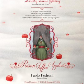 Paolo Pedroni: Poison Toffee Apples