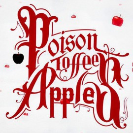 RSVP – Poison Toffee Apples